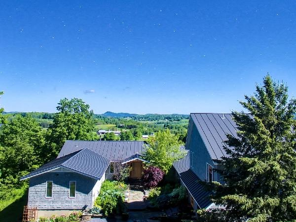 Housesitting assignment in Burlington, Vermont, United States
