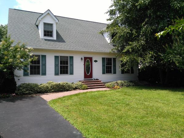 Housesitting assignment in Stevensville, Maryland, United States