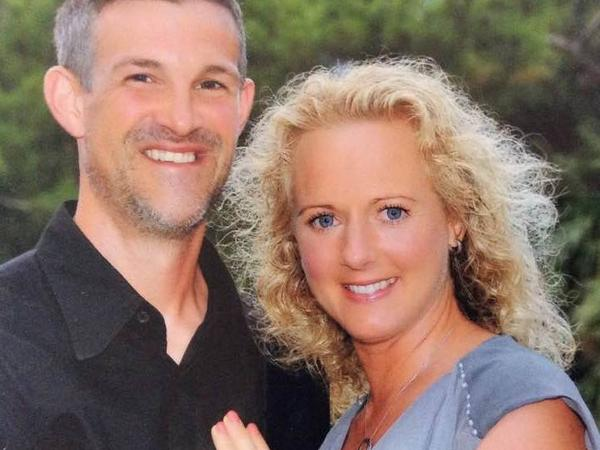 Beccy & Mark from Egremont, United Kingdom