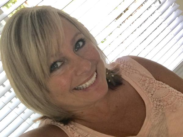 Cynthia from Lake Orion, Michigan, United States