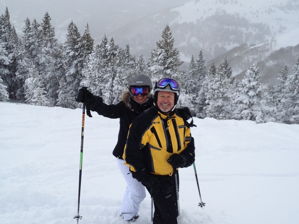 Jean & Mark from Genesee, CO, United States