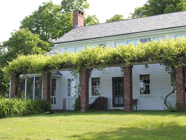 Housesitting assignment in Peterborough, NH, United States