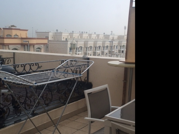 Housesitting assignment in Al Maqţa', United Arab Emirates