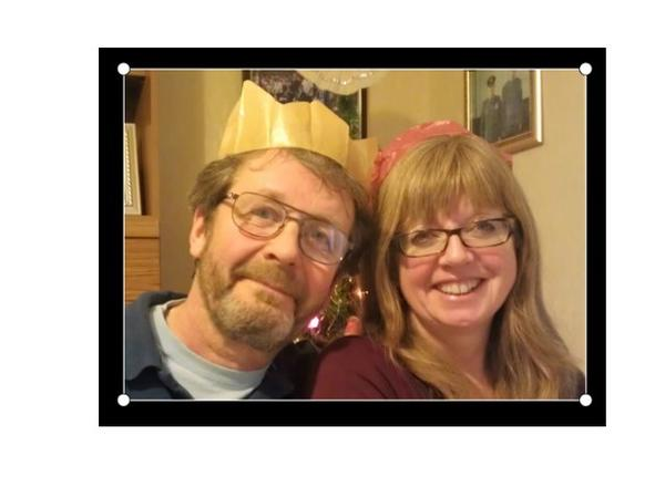Bev & John from Droitwich, United Kingdom