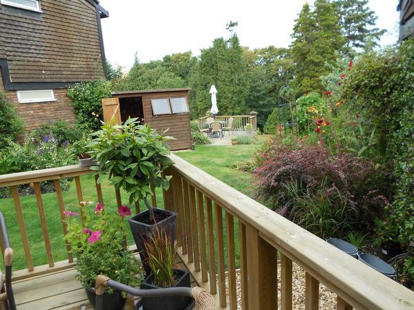 Housesitting assignment in Bidborough, United Kingdom
