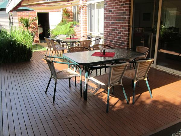 Housesitting assignment in Beaconsfield, VIC, Australia