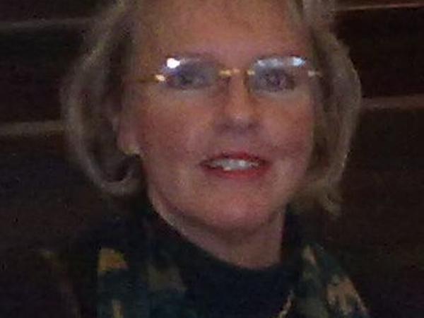 Paula from Kajaani, Finland