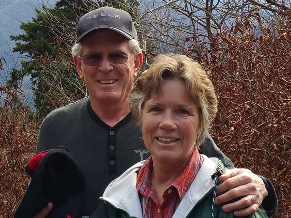 Kathy & Warren from Maquoketa, IA, United States