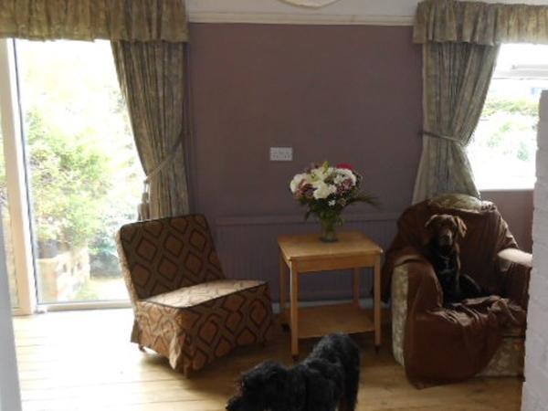 Housesitting assignment in Stowmarket, United Kingdom