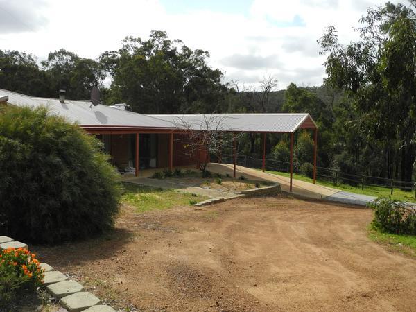 Housesitting assignment in Bindoon, WA, Australia