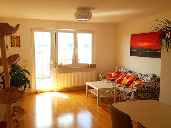 Housesitting assignment in Hamburg, Germany