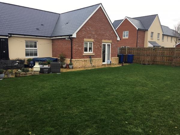 Housesitting assignment in Launton, United Kingdom