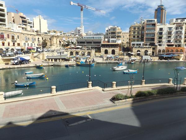 Housesitting assignment in Valletta, Malta