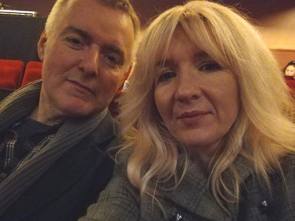 Sarah & Rob from Newbury, United Kingdom