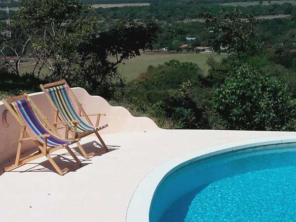 Housesitting assignment in Santa Cruz, Costa Rica