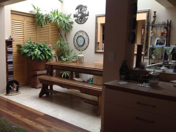 Housesitting assignment in Williamstown, VIC, Australia
