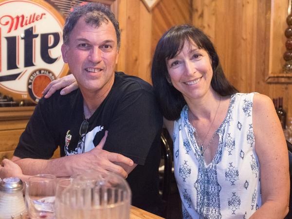 Jeff & Nancy from Livingston, Texas, United States
