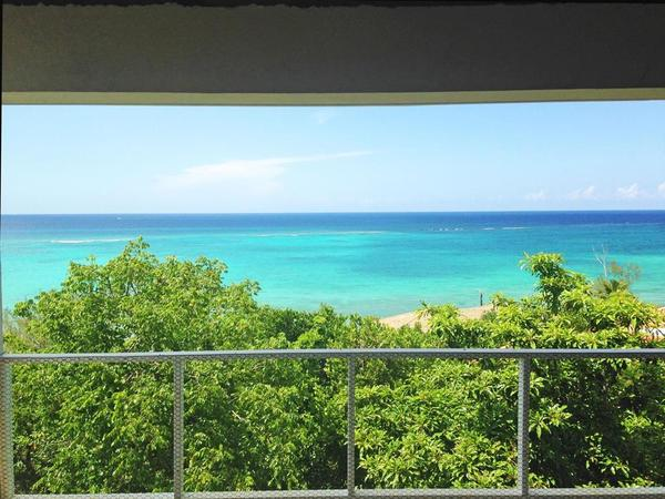 Housesitting assignment in Nassau Estate, Bahamas
