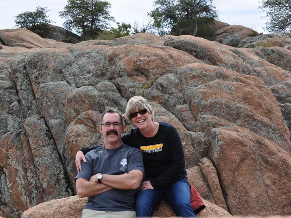 Darla & Mike from Bend, OR, United States