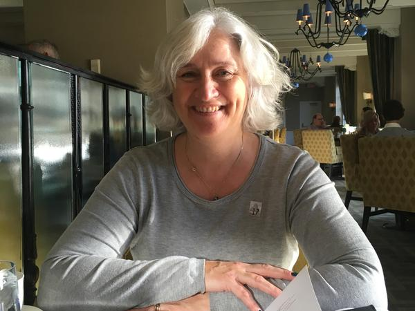 Pam from Lethbridge, Alberta, Canada