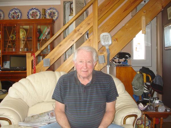David from Seaford, United Kingdom