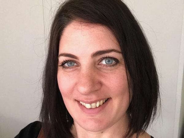 Suzie from Nottingham, United Kingdom