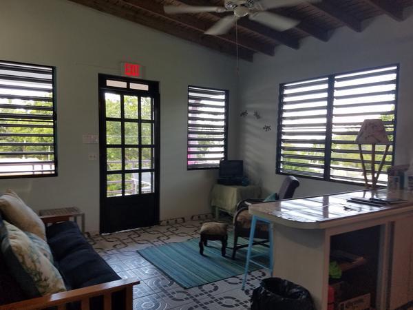 Housesitting assignment in Esperanza, Puerto Rico