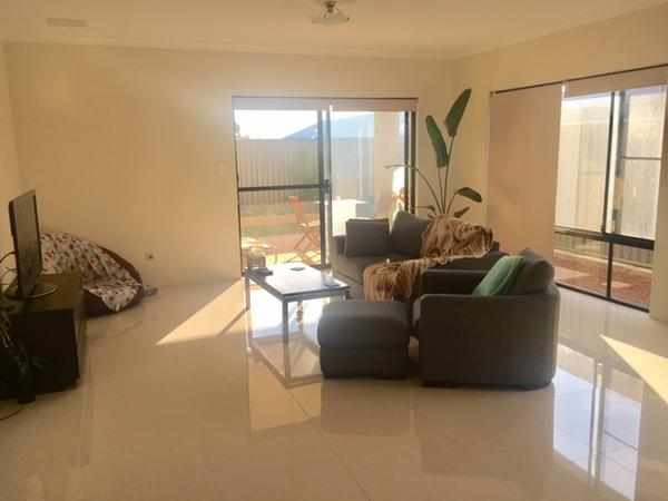 Housesitting assignment in Success, WA, Australia