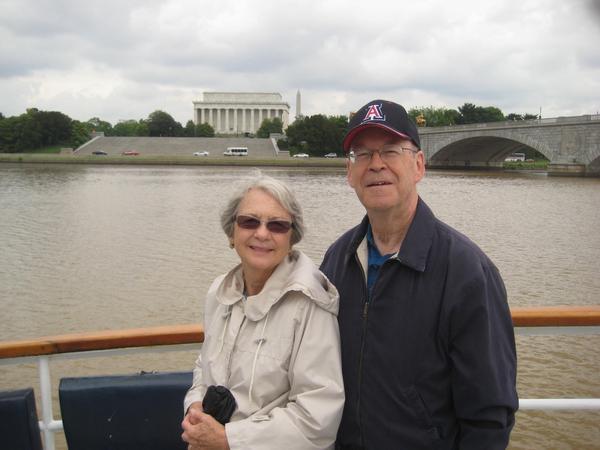 Steve & Marion from Sahuarita, AZ, United States