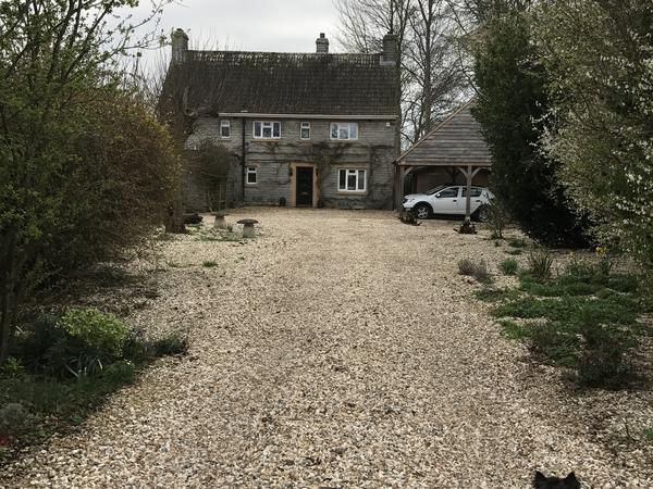 Housesitting assignment in Somerton, United Kingdom