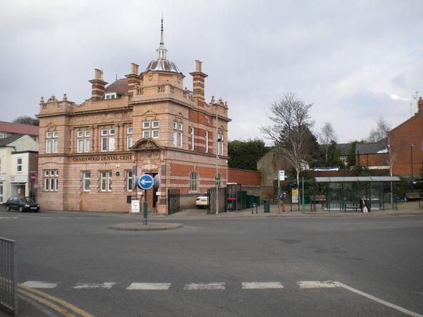 Housesitting assignment in Loughborough, United Kingdom