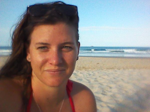 Anna from Dartmouth, United Kingdom