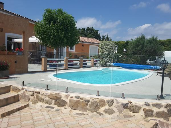 Housesitting assignment in Pouzols-Minervois, France