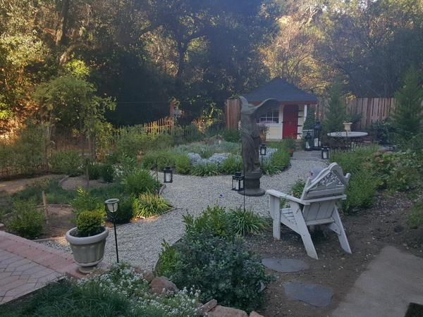 Housesitting assignment in Los Altos Hills, California, United States