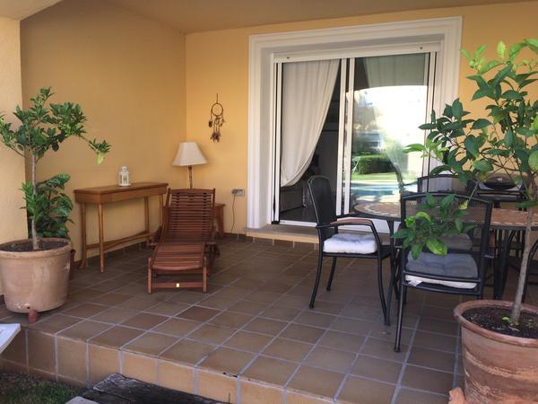 Housesitting assignment in La Xara, Spain