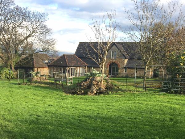Housesitting assignment in Bruton, United Kingdom