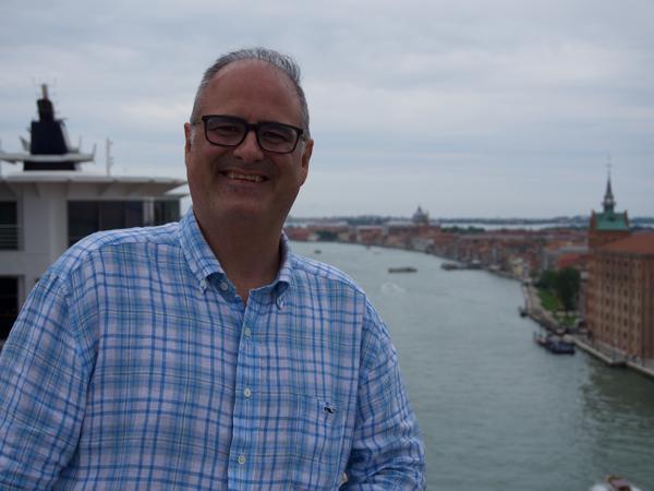 Thomas from Miami, Florida, United States