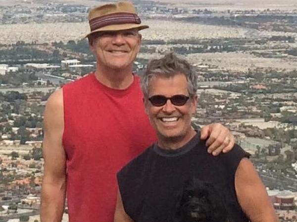 Elliott & Max from Rancho Mirage, CA, United States
