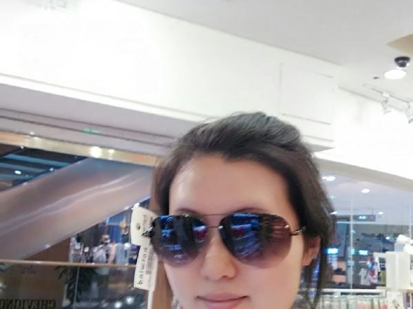 Yue from Chengdu, China