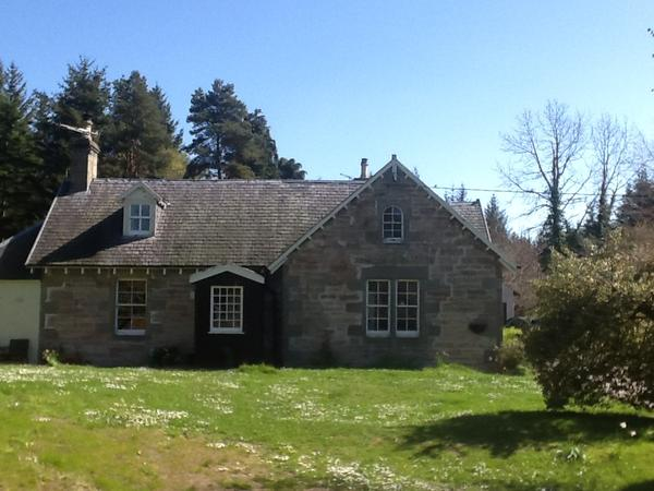 Housesitting assignment in Forres, United Kingdom