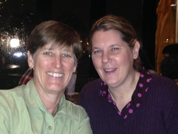 Rebecca & Karen from Tampa, FL, United States