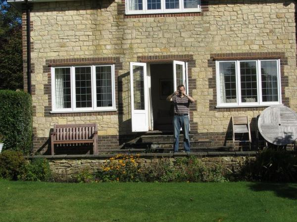 Housesitting assignment in Petersfield, United Kingdom