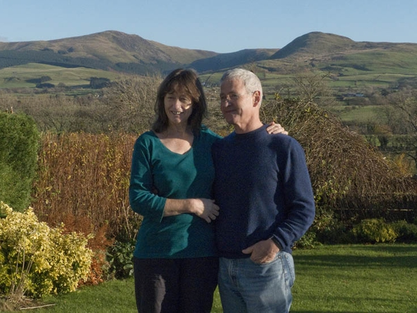 Hilary & Christopher from Cockermouth, United Kingdom