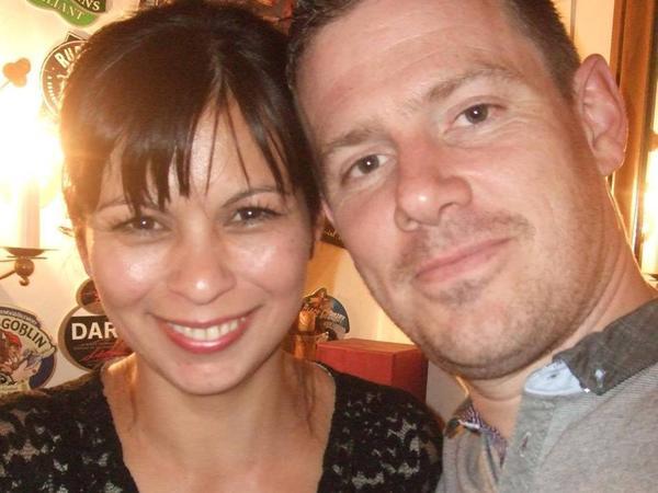 Marianella & Jason from Scunthorpe, United Kingdom