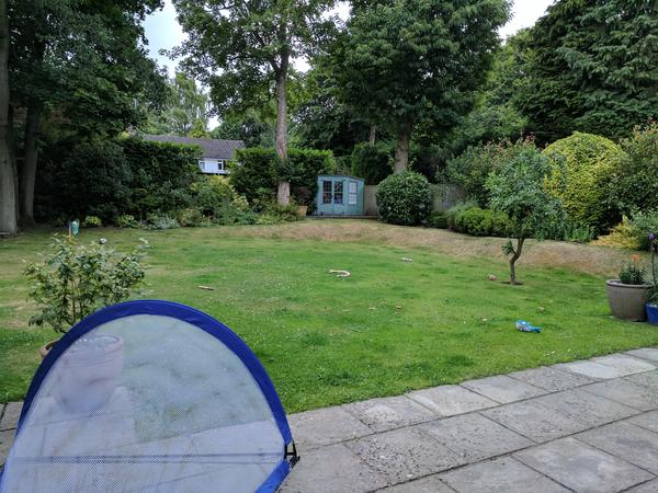 Housesitting assignment in Chalfont St Giles, United Kingdom