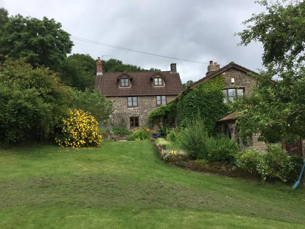 Housesitting assignment in Monmouth, United Kingdom
