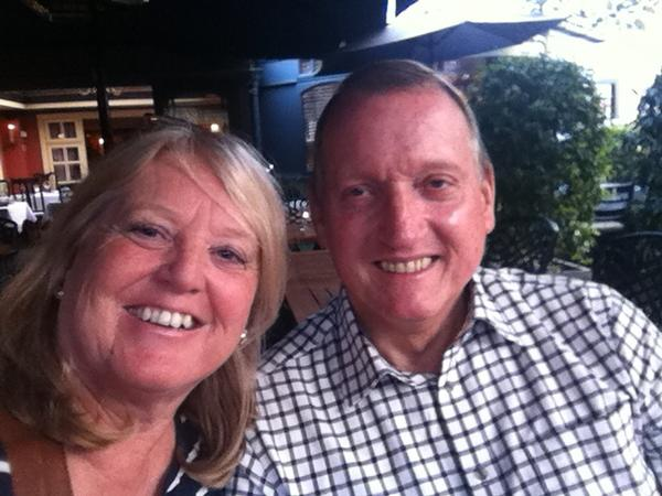 Josanne & Michael from Uxbridge, United Kingdom