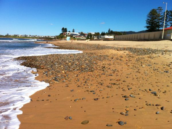 Housesitting assignment in Thirroul, New South Wales, Australia