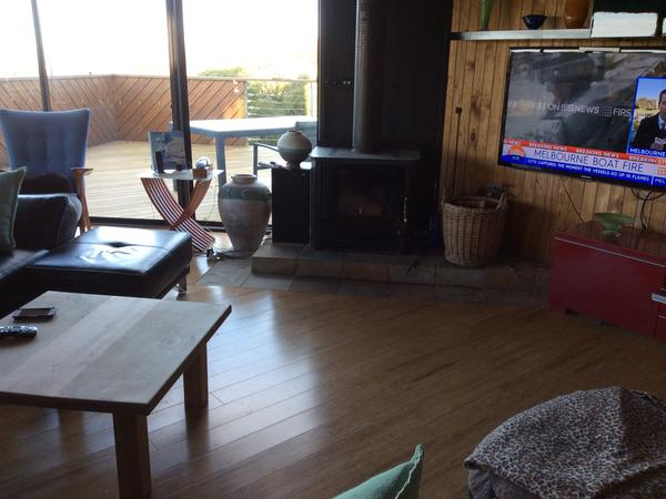 Housesitting assignment in Anglesea, Victoria, Australia