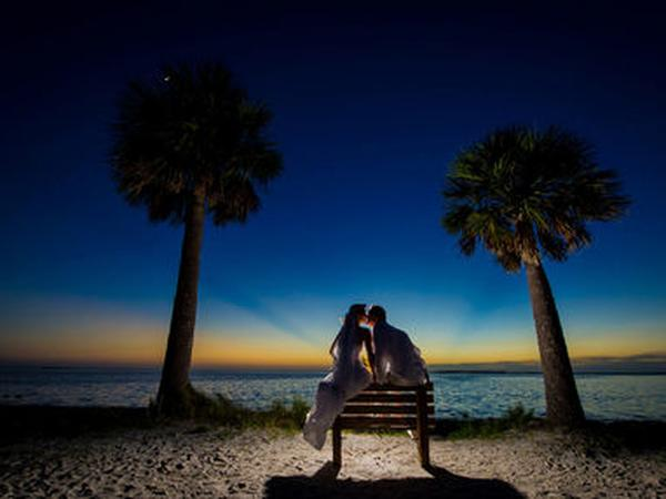 Tra & Rebecca from Tarpon Springs, FL, United States